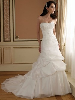 Say Yes For Your Dress Wedding Party Dress Shopping At Kleinfeld